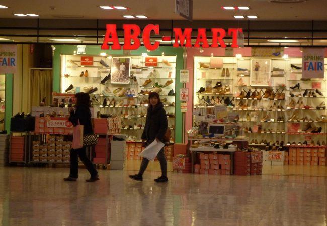 ABCマート (イオン高槻SC店)