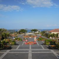 海洋博公園