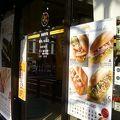 写真:ドトールコーヒーショップ 御茶ノ水北店