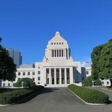 日本の立法府