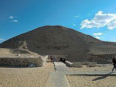 テティ王のピラミッド