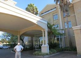 エアポート グランド ホテル & カンファレンス センター 写真