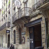 ワインとネゴシアン博物館