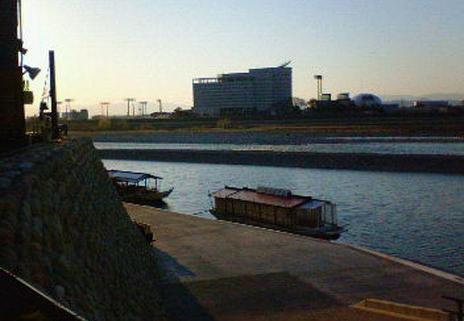 長良川 (中流域)