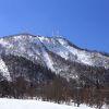 札幌市内にある絶景スキー場