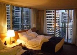 Blue Horizon Hotel 写真