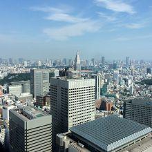 入場無料、東京観光の穴場です!