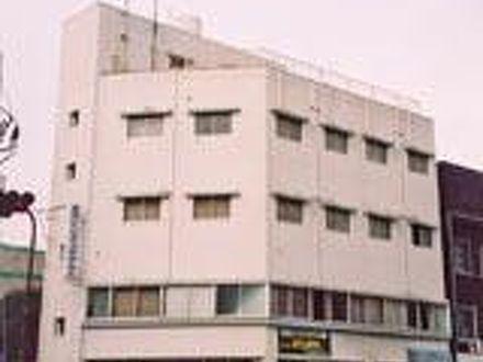 高知ビジネスホテル本館 写真