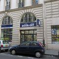 写真:ブックオフ (Faubourg Saint-Antoine 店)