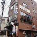 写真:かじ橋食堂