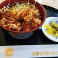 写真:展望レストラン 東雲