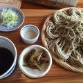 写真:蕎麦ごゝろ 唐変木