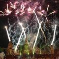 写真:アユタヤ世界遺産の祭典