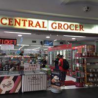 Central Grocer