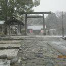 相馬中村城跡馬陵公園