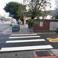 写真:紹興北街