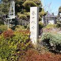 写真:誉田林古戦場跡