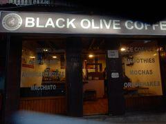 ブラックオリーブ レストラン アンド バー