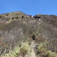 雲仙登山 妙見岳から国見岳へ