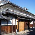 写真:田守家住宅