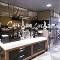 写真:カフェ トリ