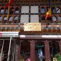 写真:ツァンパカ カフェ