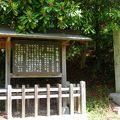 写真:下船塚古墳