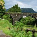 写真:めがね橋