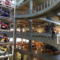 バーバー モータースポーツパーク