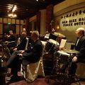 写真:老年爵士楽団