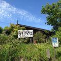 写真:あるがまま舎の蕎麦&カフェ