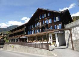 Jungfrau Lodge, Swiss Mountain Hotel