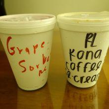 コナコーヒー美味しいです皆さんもお試しを!