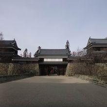 真田氏の居城