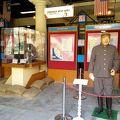 写真:戦争博物館