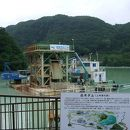 品木ダム <上州湯の湖>