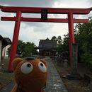 日本一社林崎居合神社