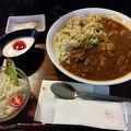 写真:ごはんカフェ 三郎