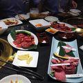 写真:焼肉と精肉のひら山