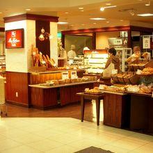 函館のパン屋さん