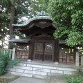 写真:新田義貞公墓所