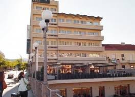 Bristol Hotel Mostar 写真