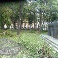写真:博愛公園