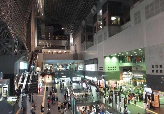 京都駅周辺(京都)のおすすめショッピング・お買い物スポット ...