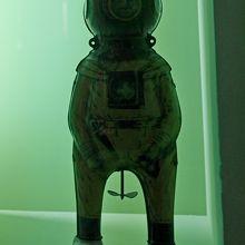 潜水夫 1920年