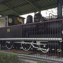 268号機関車