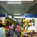 写真:中央市場