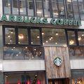 写真:スターバックスコーヒー (光復中央路店)