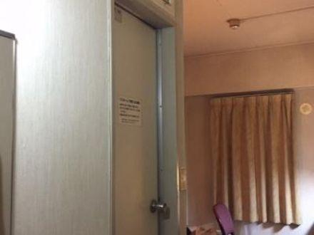 日の出ホテル 写真