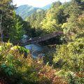 写真:石舟橋